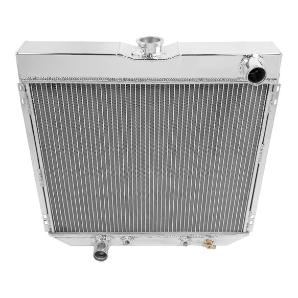 FB130 - Frostbite Aluminum Radiator- 3 Row - additional Image