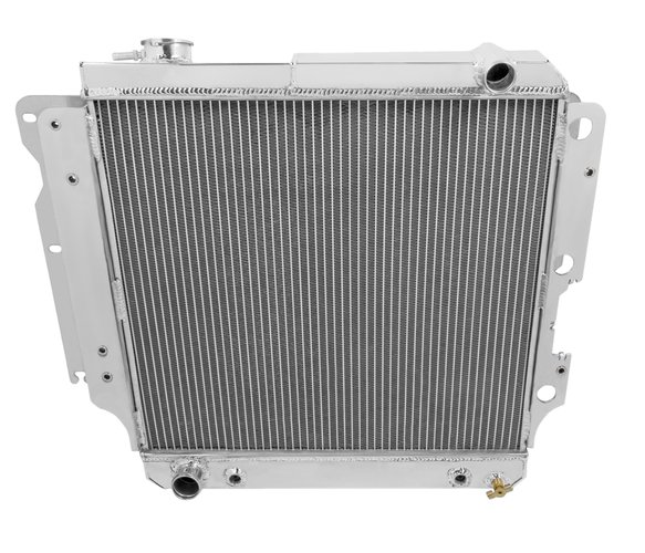 FB174 - Frostbite Aluminum Radiator- 3 Row - additional Image