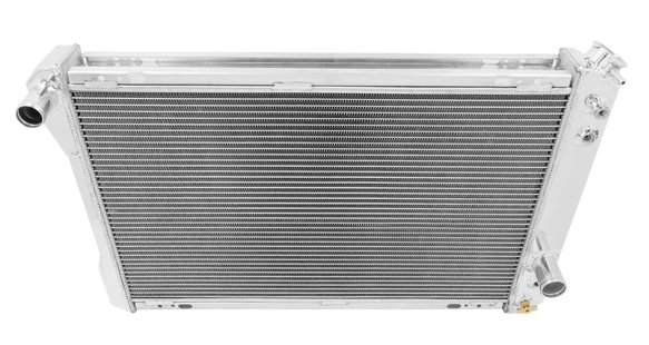 FB190 - Frostbite Aluminum Radiator- 4 Row - additional Image