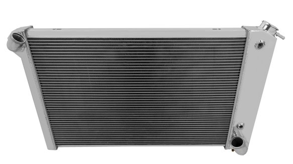 FB245 - Frostbite Aluminum Radiator - 3 Row - additional Image