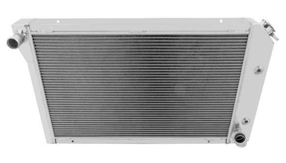 FB253 - Frostbite Aluminum Radiator - 4 Row - additional Image