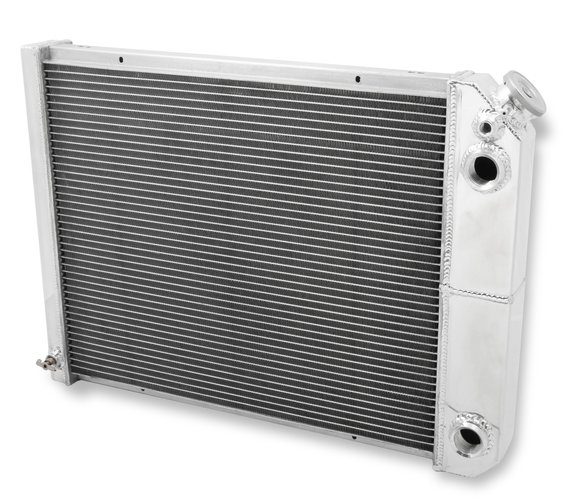 FB306 - Frostbite Aluminum Radiator, w/ GM LS Swap- 3 Row - default Image