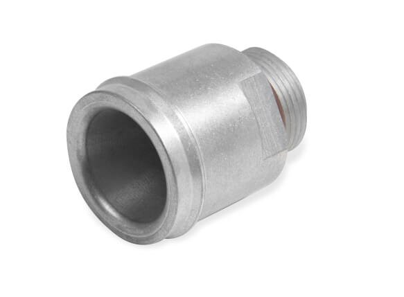 FB402 - RADIATOR HOSE FITTING 1.75 INCH - FOR FROSTBITE LS-SWAP RADIATORS Image