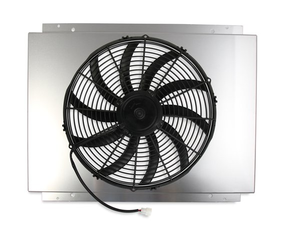 FB500H - Frostbite High Performance Fan/Shroud Package Image