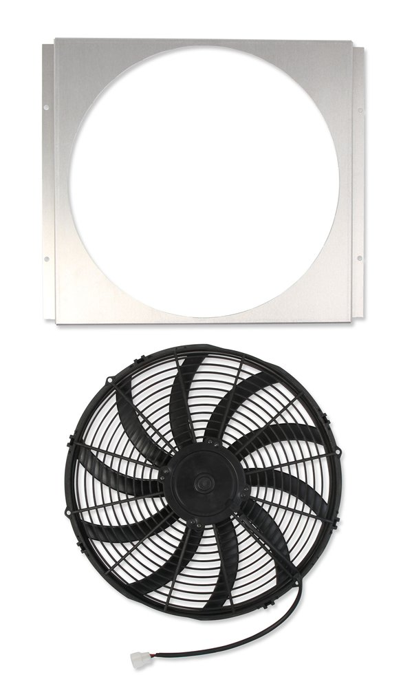 FB505H - Frostbite High Performance Fan/Shroud Package - additional Image