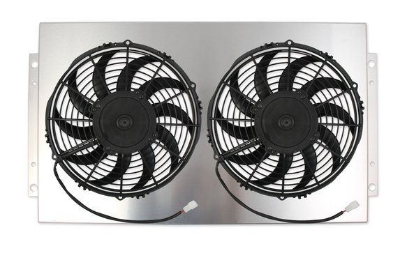 FB508H - Frostbite High Performance Fan/Shroud Package Image