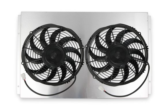 FB510H - Frostbite High Performance Fan/Shroud Package Image