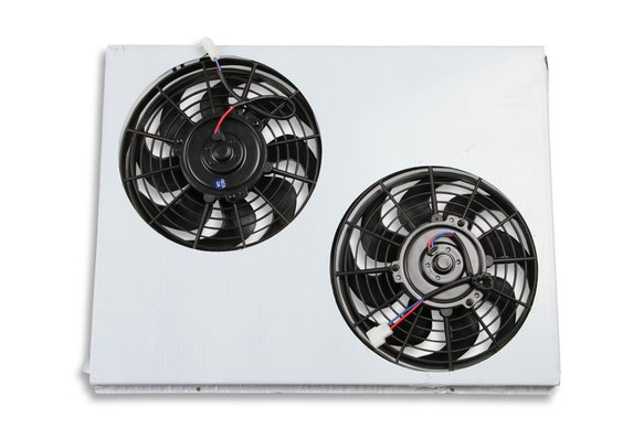 FB513E - Frostbite Economy Fan/Shroud Package - additional Image