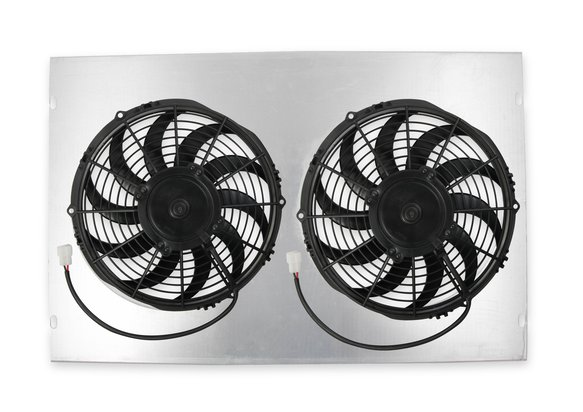FB514H - Frostbite High Performance Fan/Shroud Package Image
