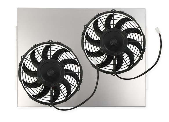 FB517H - Frostbite High Performance Fan/Shroud Package Image