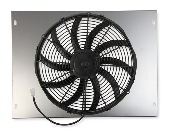 FB519H - Frostbite High Performance Fan/Shroud Package Image