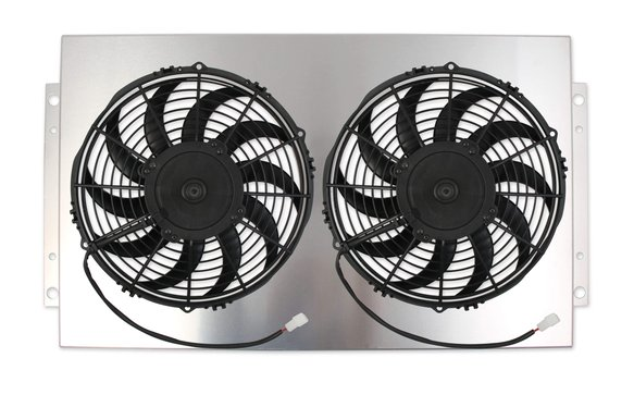 FB525H - Frostbite High Performance Fan/Shroud Package Image