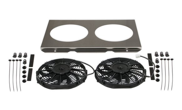 FB528H - Frostbite High Performance Fan/Shroud Package Image