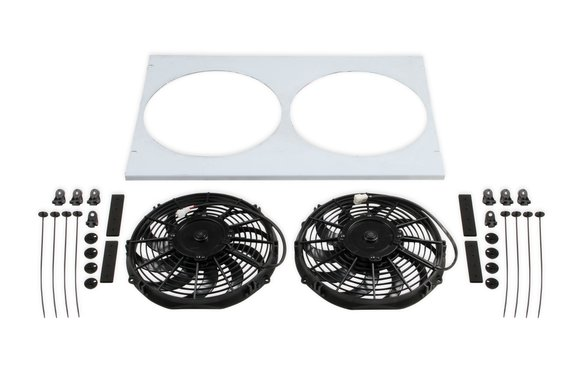 FB530H - Frostbite High Performance Fan/Shroud Package Image