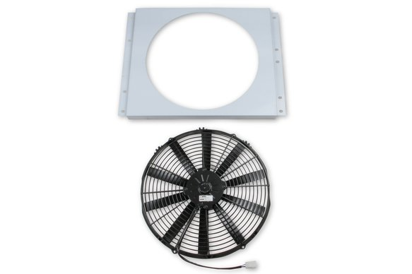 FB532H - Frostbite High Performance Fan/Shroud Package Image