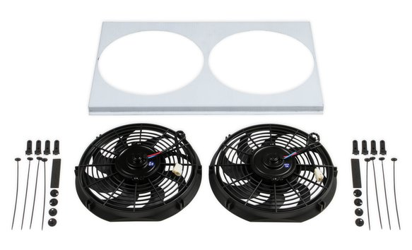 FB538E - Frostbite Economy Fan/Shroud Package Image