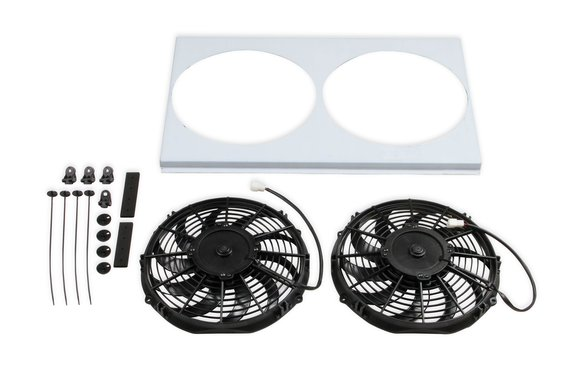 FB538H - Frostbite High Performance Fan/Shroud Package Image