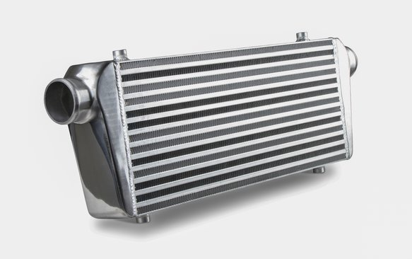 FB607 - Frostbite Air to Air Intercooler - additional Image