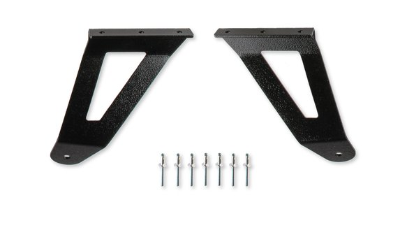 FDBRKT3-BEL - Bright Earth LED Light Bar Mounting Brackets Image