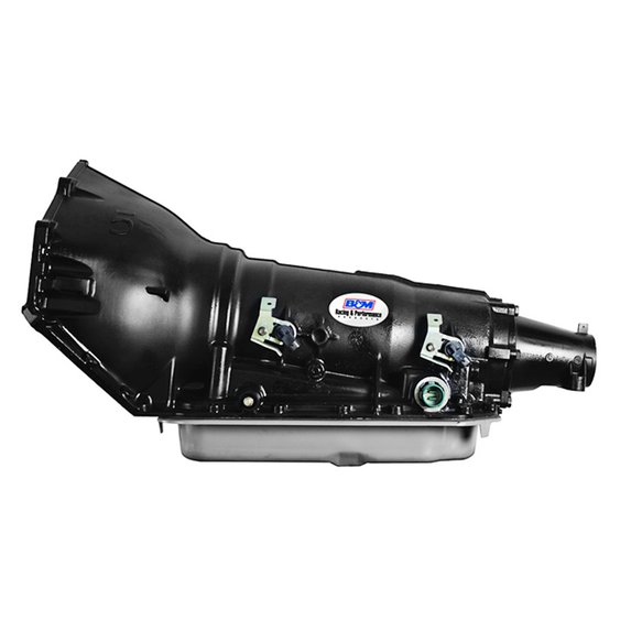 118003BM - B&M Prerunner/Trail Automatic Transmission - LS Engine 4L80E Image