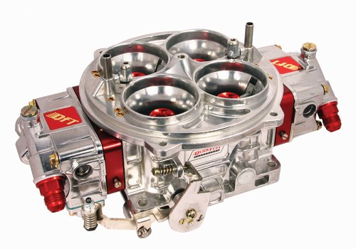 FRFX-4700 - QFX Series 4700 Carburetor 1050CFM 2-Circuit-Factory Refurbished Image