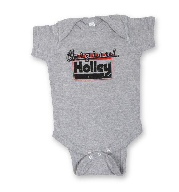 10107-1ZHOL - Original Holley Vintage Baby Bodysuit Image