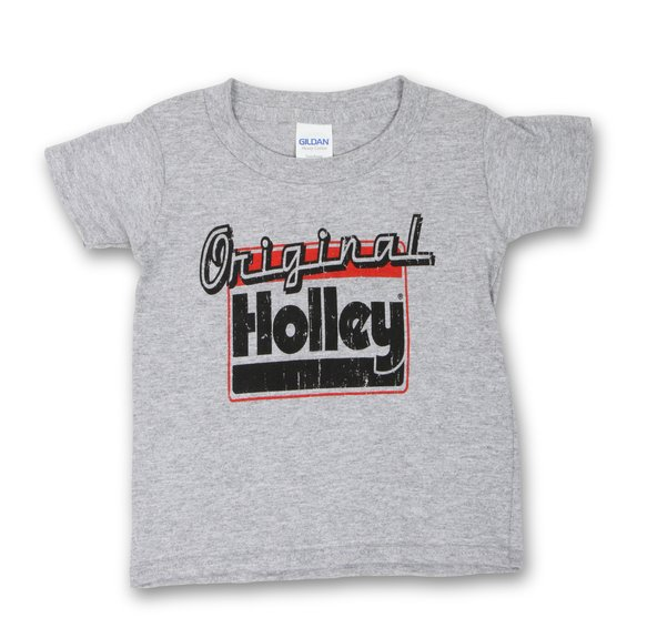 10107-SMHOL - Original Holley Vintage Youth T-Shirt Image
