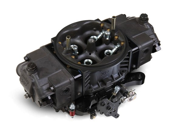 FR-80803HBX - 750CFM Ultra XP Carburetor-Factory Refurbished Image