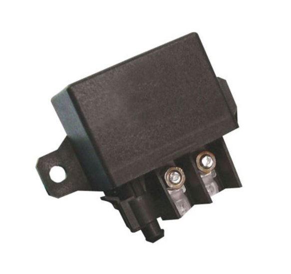 HO-RELAY - SPAL® High Output Fan (H.O.) Relay Image