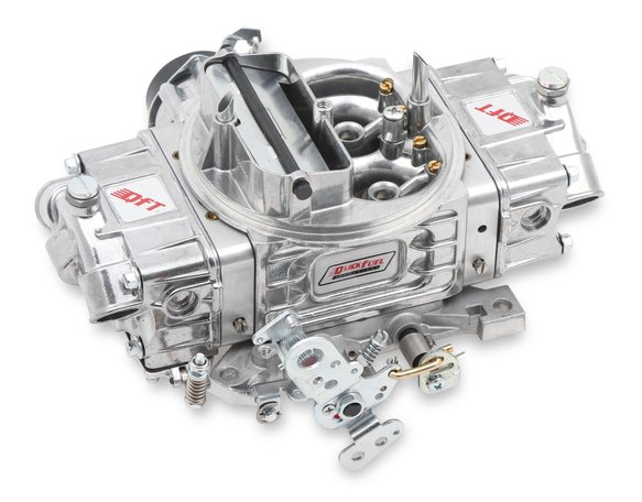 HR-650 - HR-Series Carburetor 650CFM Image
