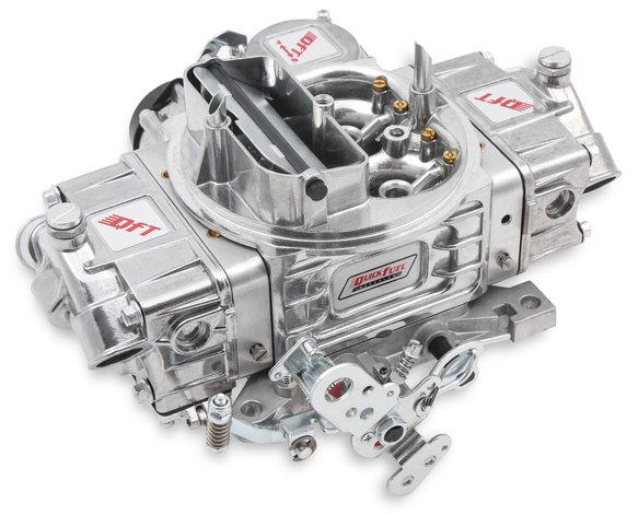 HR-780-VS - HR-Series Carburetor 780CFM VS Image