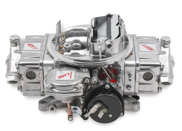 FRHR-780-VS - HR-Series Carburetor 780CFM VS-Factory Refurbished - additional Image