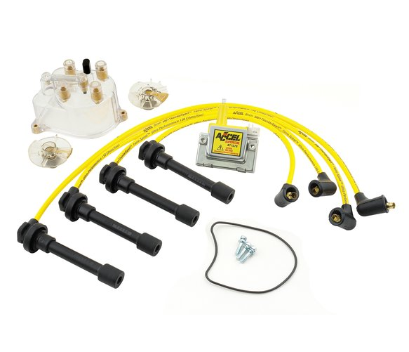HST1 - Honda Super Tune Up Kit for V-Tec Engines Image