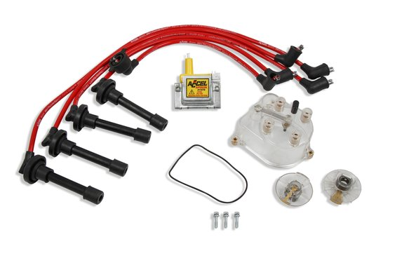 HST2 - Honda Super Tune Up Kit for Non V Tec Engines Image