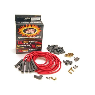 IGN-808480 - Scott Drake Pertronix High Performance 8mm Spark Plug Wire Set Image