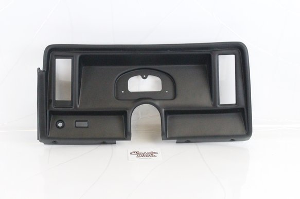 553-337 - Holley Dash Bezels for the Racepak Dashes Image