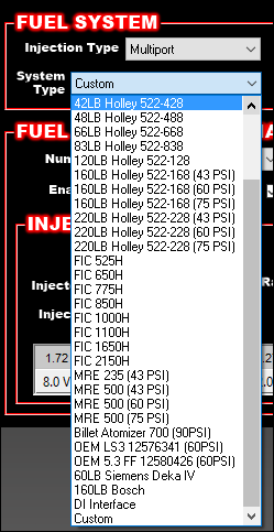 Holley EFI V5 Software Download