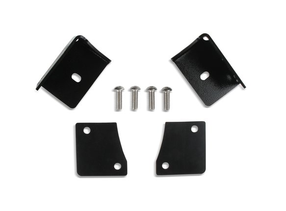 JTJBRKT-BEL - Bright Earth Cube Light Mounting Brackets - additional Image