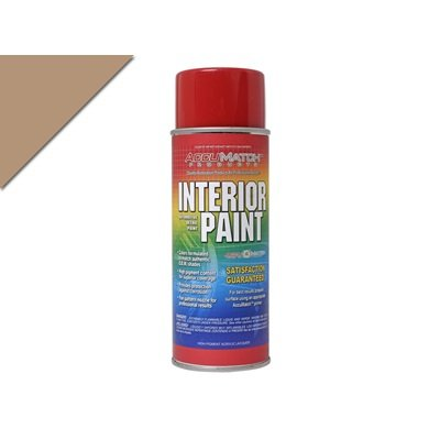 L-5759 - Scott Drake 64-65 Medium Palamino Metallic Interior Paint Image