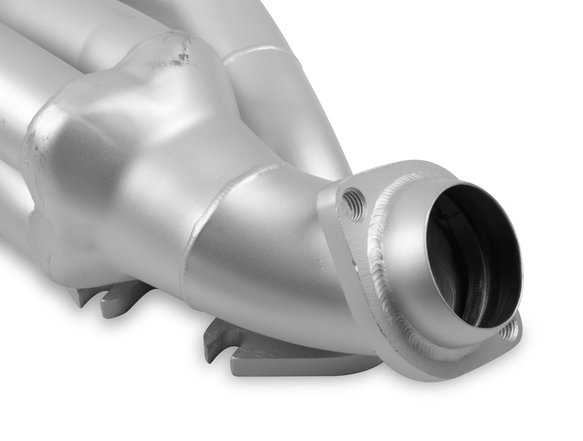 91950-1FLT - Flowtech Shorty Headers - Ceramic Coated - additional Image