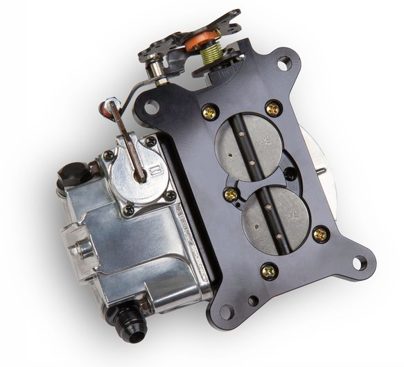 0-4412BKX - 500 CFM Ultra XP 2BBL Carburetor - additional Image