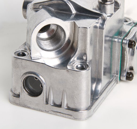 0-80901RD - 950 CFM Gen 3 Ultra Dominator Carburetor - additional Image