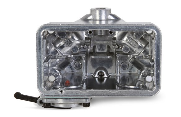 0-80908BK - 1250 CFM Gen 3 Ultra Dominator Carburetor - additional Image