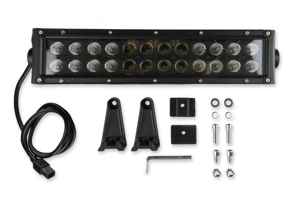 LB12BK-BEL - Bright Earth LED Light Bar Image