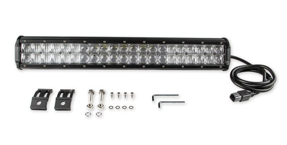LB20ADJ-BEL - Bright Earth LED Light Bar Image