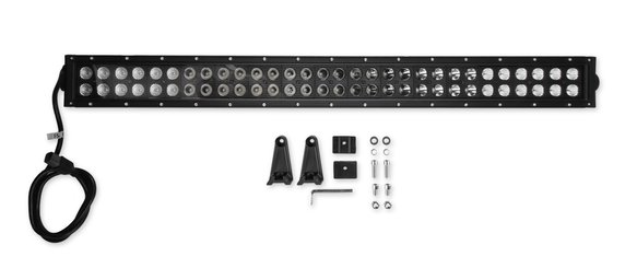 LB30BK-BEL - Bright Earth LED Light Bar Image