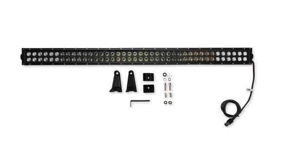 LB40BK-BEL - Bright Earth LED Light Bar Image