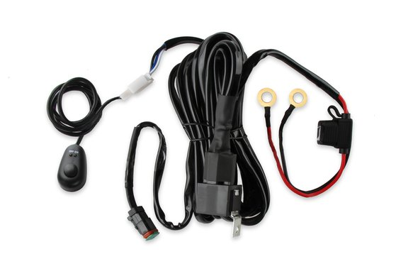 LBHRNS-BEL - Bright Earth Wiring Harness for LED Lights Image