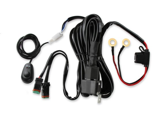 LBHRNS2-BEL - Bright Earth Wiring Harness for LED Lights Image