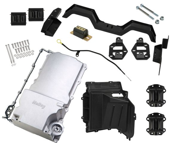 VK090077 - Level 2 LS Swap Kit Image
